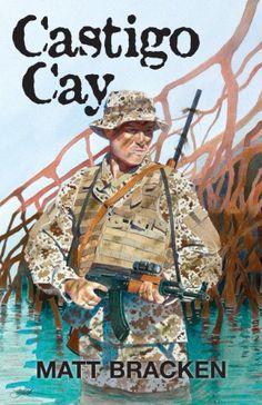 Castigo Cay by Matthew Bracken http://www.amazon.com/dp/B004Z2CYLC/ref=cm_sw_r_pi_dp_iypGvb0K628SN
