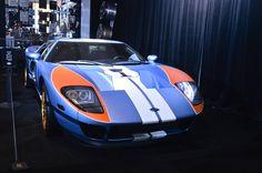 2005 Galpin Auto Sports Ford GT