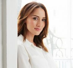 Bree Turner Talks Season 4 of NBC's Grimm and the Family Balance (Interview)
