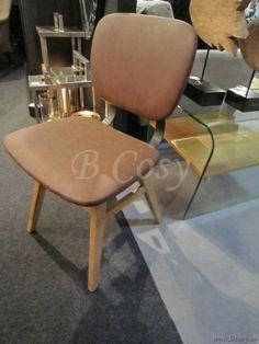 "PR Interiors Epinal eiken stoel in weathered oak-eik en Chocolate stof<span style=""font-size: 0.01pt;""> PR-Rogiers-Home-Interiors-CR/113/PT12 stoel-stoel-chaise-repas-chaises-repas-eetkamerstoel-eethoekstoel-eethoekstoelen-eetkamers </span>"