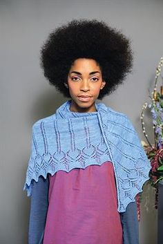 ARAMIS from ROWAN Simple Shapes Fine Art & Fine Lace features 8 designs and accessories for women introducing new subtle shades in Fine Art and Fine Lace Crochet Shawl, Knit Crochet, Rowan Yarn, Addi Knitting Needles, Yarn Store, Knitting Books, Cross Stitch Kits, Simple Shapes, Mulberry Silk