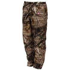 Frogg Toggs Womens Pro Action Pants XLarge Realtree Xtra *** Click on the image for additional details. (This is an affiliate link) #LadiesPants
