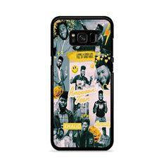 Dj Khalid American Teen Vibes Photo Collage Samsung Galaxy Plus Case Dj Khalid, Galaxy S8, Samsung Galaxy, American Teen, S8 Plus, Iphone Phone Cases, Collage, Collages, Collage Art