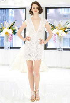 Randi Rahm Wedding Dress - Spring 2017