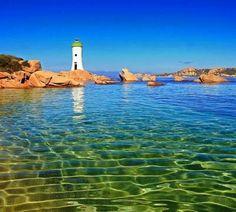 Palau (OT) Località Porto Faro