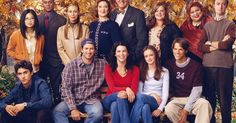 #gilmoregirls cast then and now via #usweekly