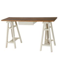 Pracovní stůl D'artiste