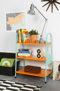 Assembly Home Ladder Shelf #urbanoutfitters