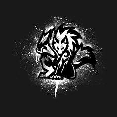 Tribal Werewolf