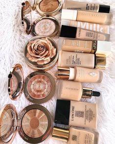Makeup Goals, Makeup Kit, Skin Makeup, Beauty Makeup, Dior Makeup, Makeup Items, Makeup Brands, Best Makeup Products, How To Use Makeup