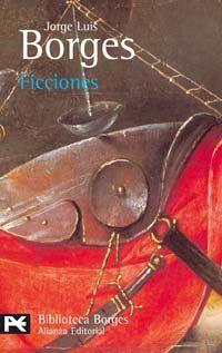 Jaime is reading Ficciones by Jorge Luis Borges!