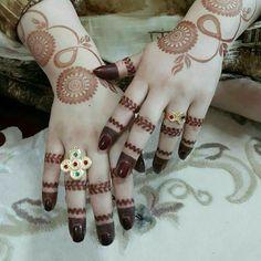 Fantastic images of mehndi designs for brides - HD Wallpaper Latest Arabic Mehndi Designs, Unique Mehndi Designs, Beautiful Mehndi Design, Simple Mehndi Designs, Mehndi Designs For Hands, Henna Tattoo Designs, Bridal Mehndi Designs, Mehandi Designs, Heena Design