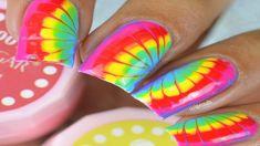 💜💜💜 AMAZING NAIL ART 2017 | The Best Nail Art Designs Compilation Decemb... Best Nail Art Designs, Christmas Nail Art, Cool Nail Art, Fun Nails, Amazing, Fancy Nail Art