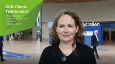 Thea George, Director at Finextra Research, tells us all about EBAday and her event at The Convention Centre Dublin.