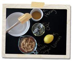 Sugar Pie, Honey Bunch: DIY Body Scrubs