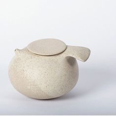Mushimegane 'Fugu' (Puffer Fish) Teapot