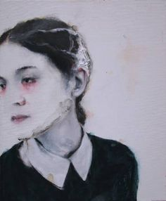 "Saatchi Art Artist Antoine Cordet; Painting, ""Never lost St. Petersburg. SOLD"" #art"