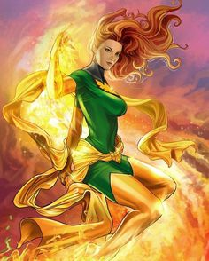 She's Dead Did You Know: 616 Jean Grey has been dead for a few years now. She was Killed by Xorn pretending to be Magneto. The Jean in the Marvel you see now is the same Jean just from 1963. by TyRomsa.deviantart.com on @deviantART #marvelcomics...