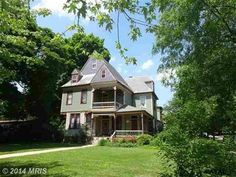 401 Roosevelt Ave, York, PA, 17401 -- Homes For Sale. 1900 8 bed/2 bath