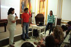 Factor 2: Estudiantes  Programa de Comunicación Social #Unicartagena #ComunicaciónSocial