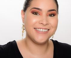 Anastasia Peach Fizz & Perla Liquid Glow Highlighters Reviews, Photos, Swatches