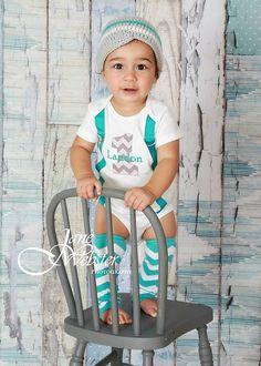 BOYS FIRST BIRTHDAY OutfitBoys Birthday bodysuit by BetterThanBows