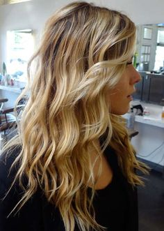 Pin by ZahitDesign #hair #hairstyle #hairstyles Are you not in love with this hairstyle? Yessss would you like to visit my site then? via: http://schickfrisur.com #haircolour #haircolor #hairdye #hairdo #haircut #braid #straighthair #longhair #style #straight #curly #blonde #hairideas #braidideas #perfectcurls #hairfashion #coolhair