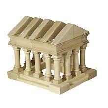 Table Top Blocks Greek