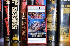 FridayReads - Monster Hunter Memoirs: Sinners by Larry Correia and John Ringo