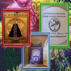 Em 2017 estaremos comemorando o Jubileu de 300 Anos da imagem de Nossa Senhora Aparecida, Padroeira do Brasil, encontrada no rio Paraíba do Sul por pescadores, em outubro de 1717. Hoje, o Santuário…
