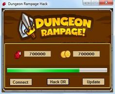 Dungeon Rampage Hack Tool Free Download