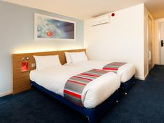 Travelodge London Bethnal Green - Exterior - Twin room