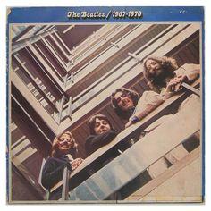 The #Beatles - #67's- #70's - #vinil #vinilrecords #music #rock