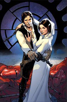 Star Wars 1 Variant 1 20 Pichelli Cover Marvel Comics | eBay