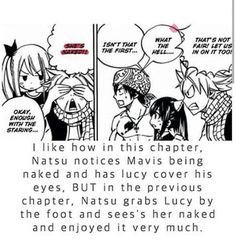 She don't want him seeing other girls naked but her! Hehe let alone his brothers girl