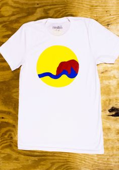 BAxGR T-Shirt (White)
