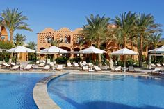 Sol Y Mar Hotel Sensimar Makadi in Ägypten