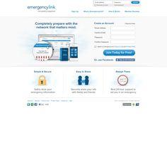 EmergencyLink Home - http://www.emergencylink.com/