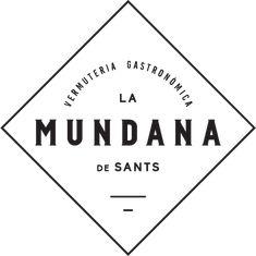 logo_mundana vermouthería / tapas