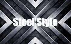 Adidas Logo, Steel, Logos, Flute, Songs, Logo, A Logo, Iron