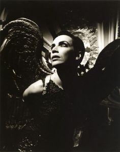 Photographs by Satoshi Saikusa - Annie Lennox