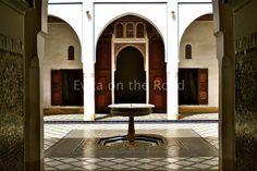Marrakesh: Palais Bahia