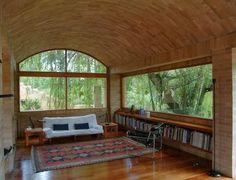 Historia de la Arquitectura Moderna: Rogelio Salmona, Colombia, (1924-2007)…