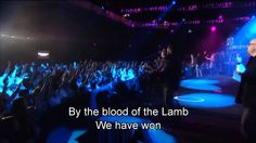 God Be Praised - Gateway Worship Feat. David & Alena Moore (with Lyrics)