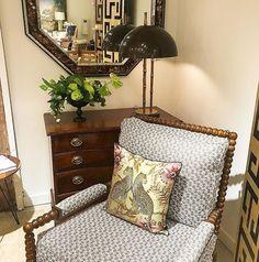 Ardmore lovebird Leopard a silk Scatter Cushion
