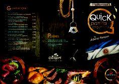 Nuestra Carta de Quick Parrilla Argentina lo mejor de Medellin