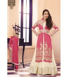 Glossy #Showstopper Collection of Mind-Blowing Party Wear Suits. LIMITED STOCK ! 100% ORIGINAL DRESSES ORDER NOW ON: http://www.completethelookz.co.uk/asian-designer-clothes/glossys-show-stopper-collection  #MalaikaAroraKhan #Bollywood #Asian #Fashion #Indian #Newstyles #Blackfriday