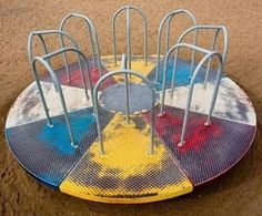 Omg these were my favorite on the playground