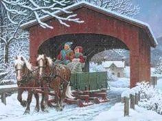 The Carpenters - Sleigh Ride