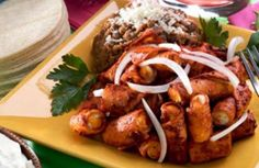 Sinaloan Chilaquiles